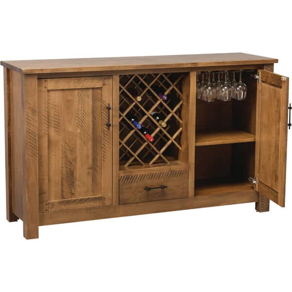 Dining Room Wine Cabinets