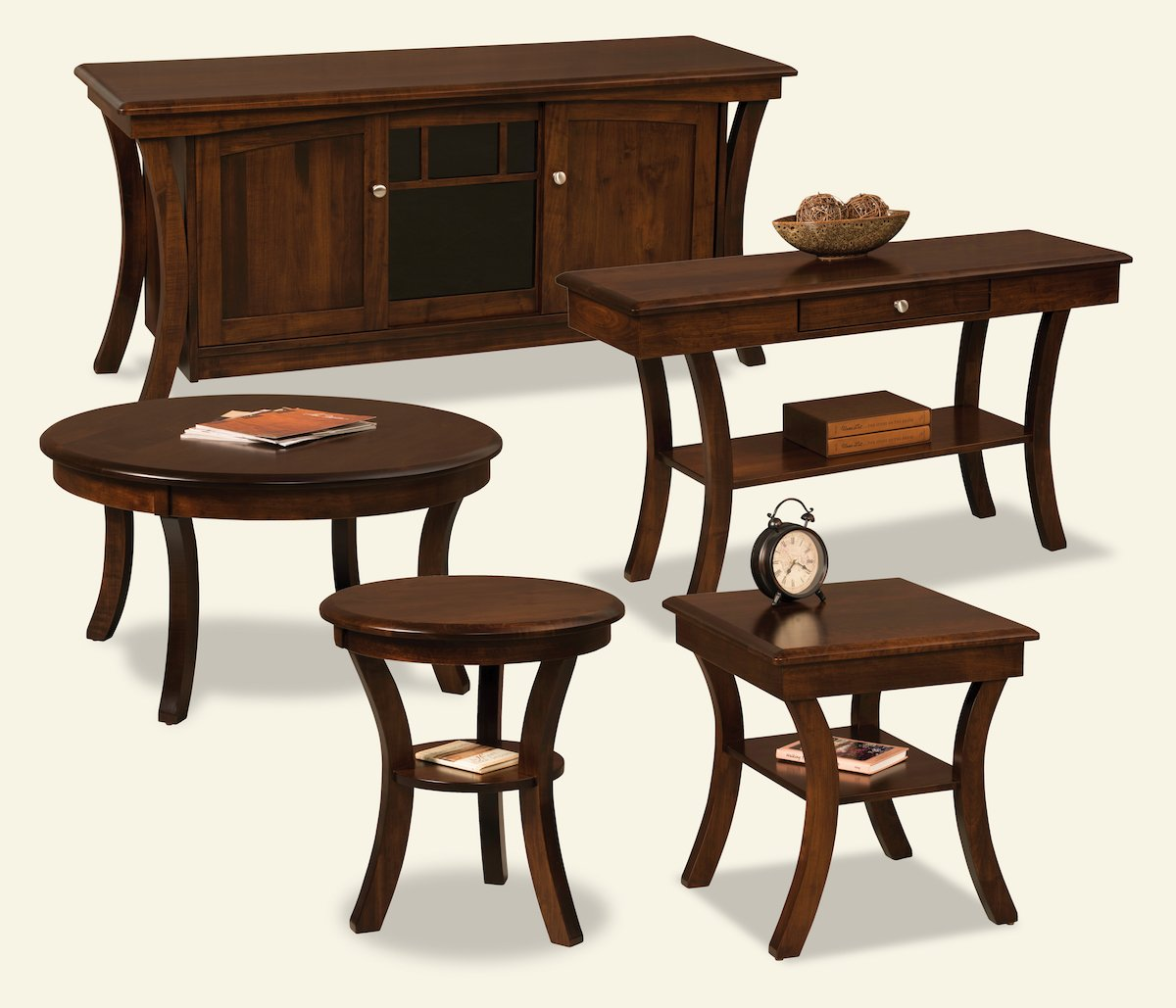 Usa Furniture And Leather Amish Connection Oak Furniture