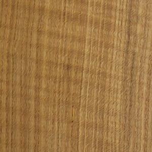 qswo wood sample