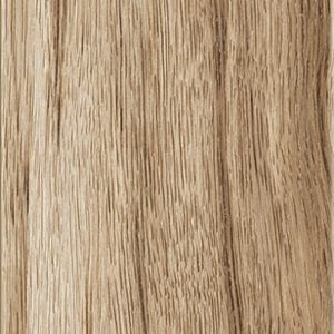 rustic hickory wood sample