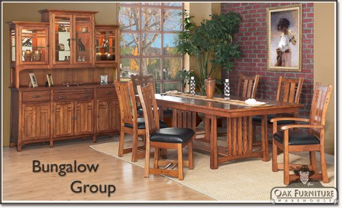 transitional style dining set usa furniture and leather
