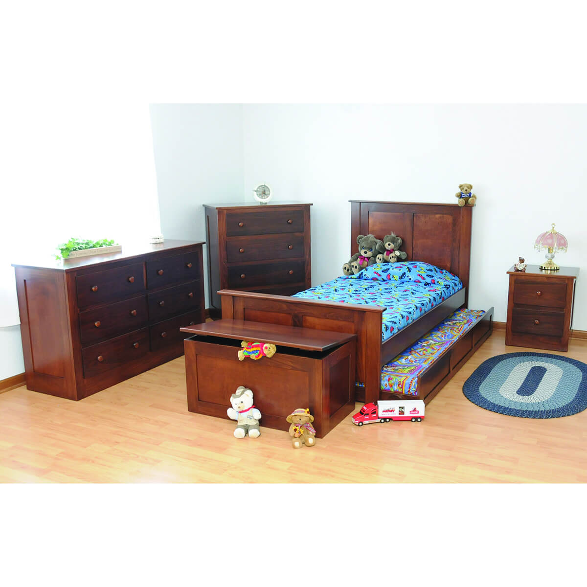 Youth Furniture Collections